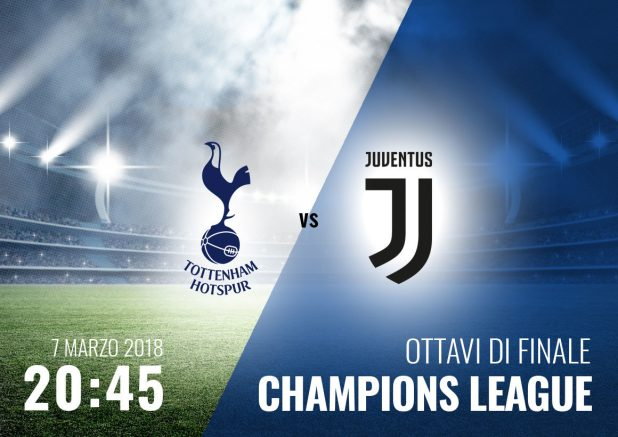 juventus vs tottenham - photo #30