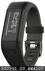 Garmin Vivosmart Hr+ - L'orologio da fitness di un big della navigazione!