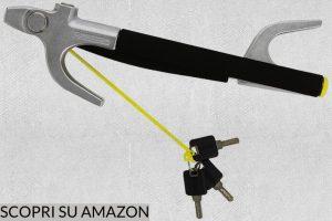Cora 000103020C - L'antifurto semplice ed economico