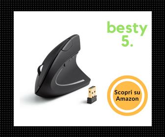 Mouse Verticale Anker - La scelta di Amazon