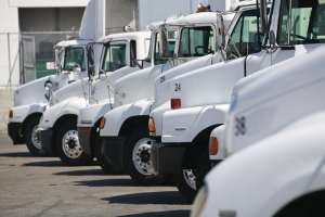 Trucks Warehouse