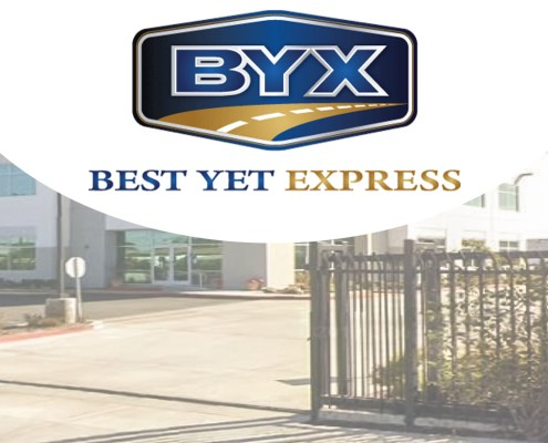 BYX warehouse