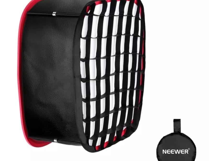 Neewer Collapsible Softbox Diffuser