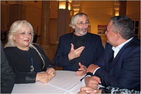 Jakov Bararon i Milan Bešlić
