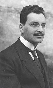 Luciano Morpurgo