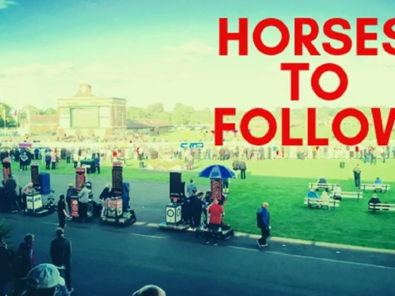 horses to follow