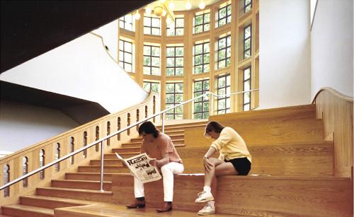 Venturi/ Scott Brown Architects