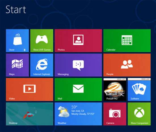 Top Windows 8  Improved Features You Should Try First