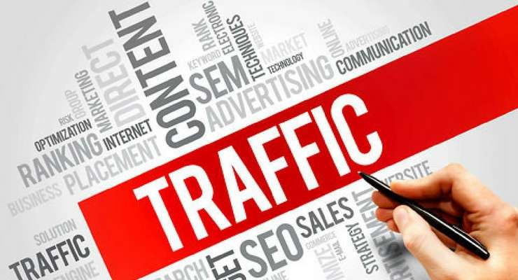 5 Simple Tips To Increase Your Website Traffic - Betacompression.com