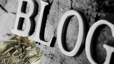 make money with blog