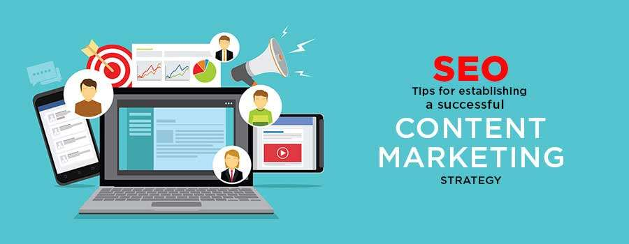 How to Build Right Content Marketing Strategy for SEO Growth - Beta Compression