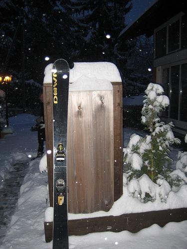 Down Skis 2
