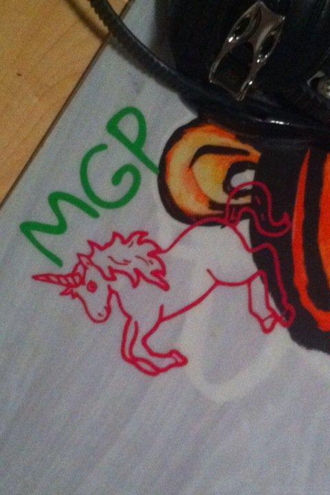 mgp unicorn