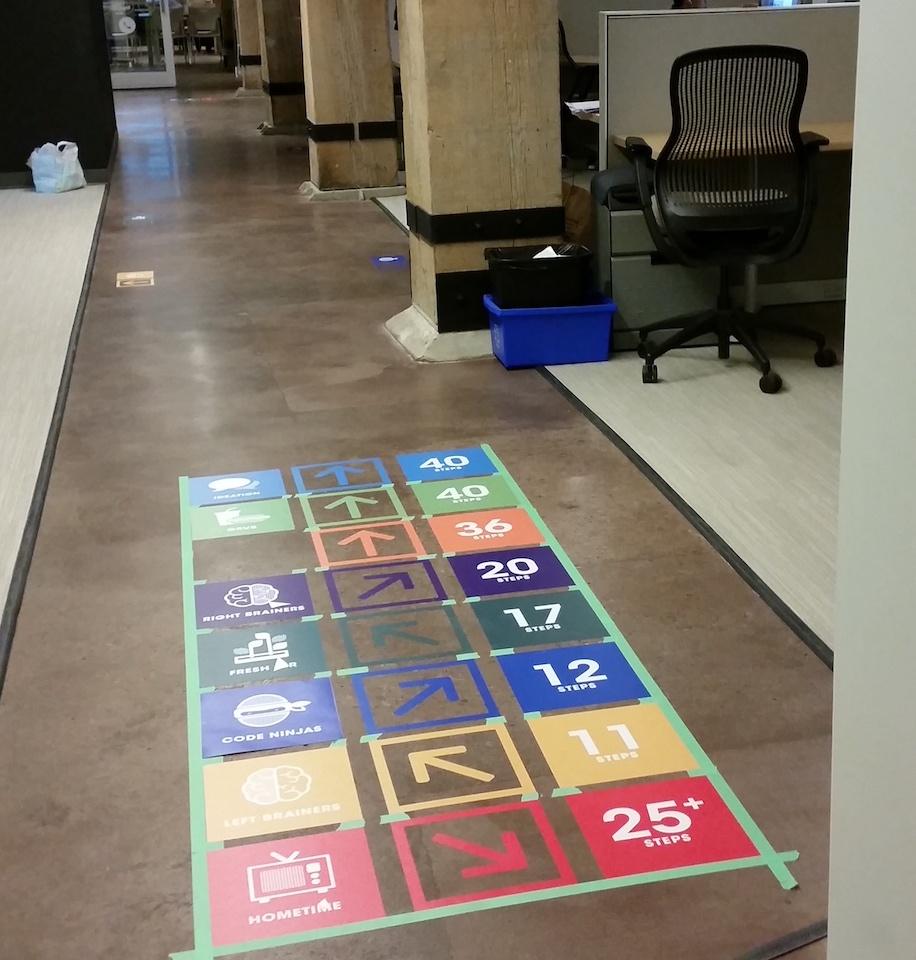 App Colony: floor tiles - BetaCuts Custom Vinyl Design & Sign Shop ...