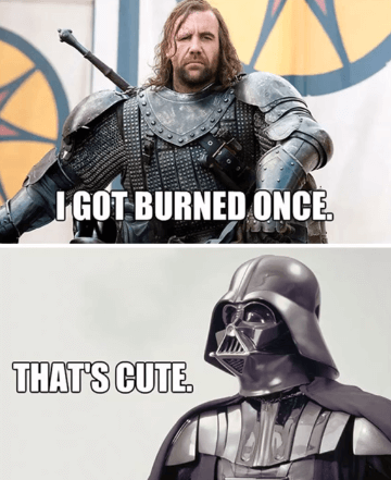 best game of thrones cute memes