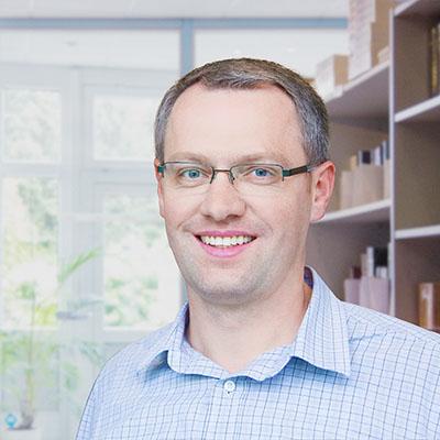 Eduard Klassen