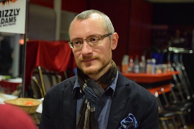 Johannes Hartl