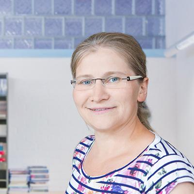 Katharina Wiebe