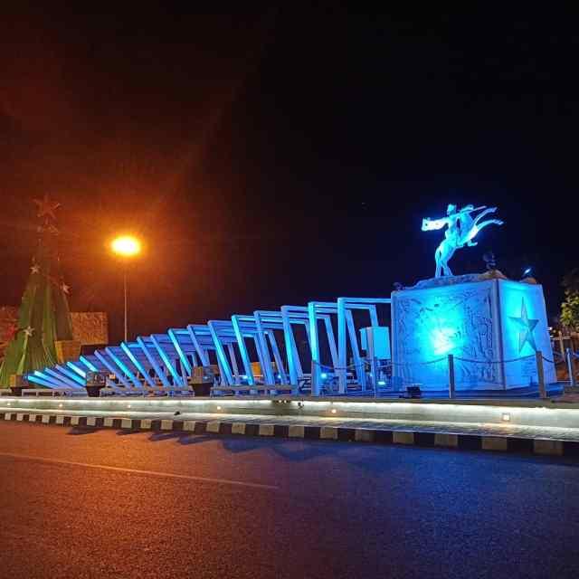 Taman Monumen Sobe Sonbai III