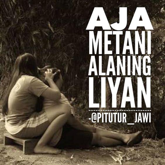 100 Kata Bijak Bahasa Jawa Kuno Beserta Artinya Terbaru 2021