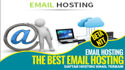 Daftar Hosting Email Terbaik 2021