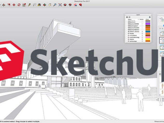 Ebook Sketchup Tutorial Bahasa Indonesia