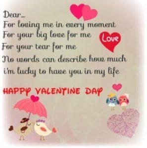 Kumpulan Kata Valentine Bahasa Inggris dan Artinya Terlengkap untuk Status Fb, Story WA, Quotes Instagram