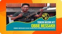 Profil Penyanyi, Perjalan Hidup, Karya dan Lirik Lagu dari Obbie Messakh