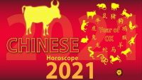 Ramalan Keberuntungan 12 Shio 2021 Tahun Kerbau Emas