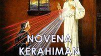 Tata Cara Berdoa Novena Kerahiman Ilahi