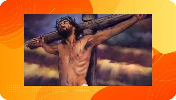 Lima Belas Penyiksaan Rahasia Terhadap Yesus