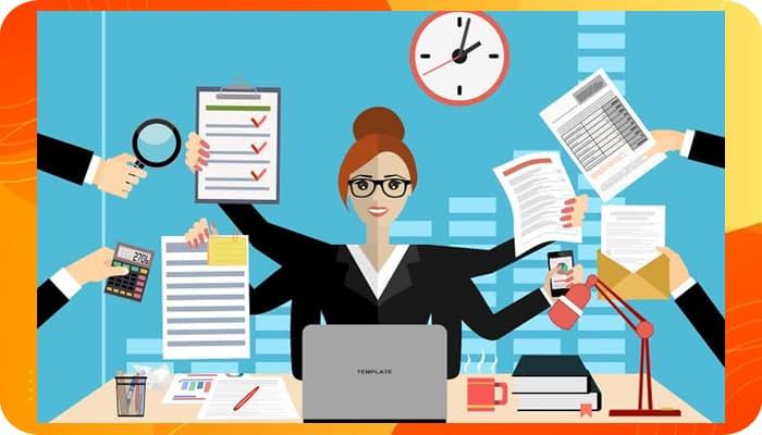 Pengertian Administrasi: Menurut Para Ahli, Ciri, Jenis, Tujuan, Fungsi dan Contohnya