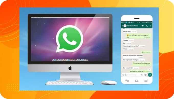 WhatsApp Web: Cara Menggunakan WA Web di PC dan Laptop