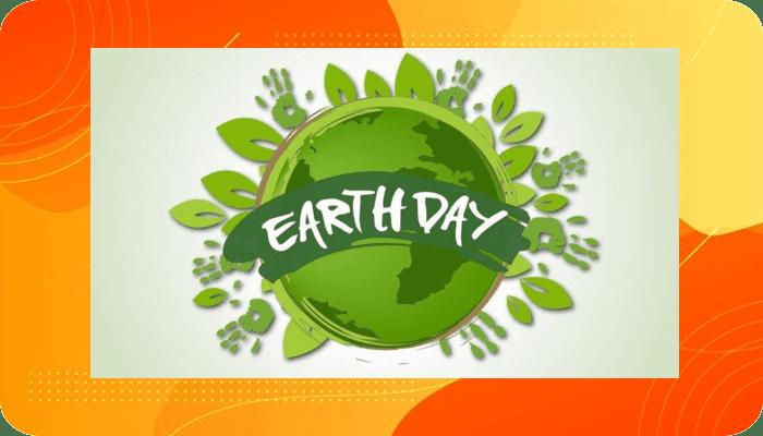 22 April-Hari Bumi/Earth Day dan KTT Bumi