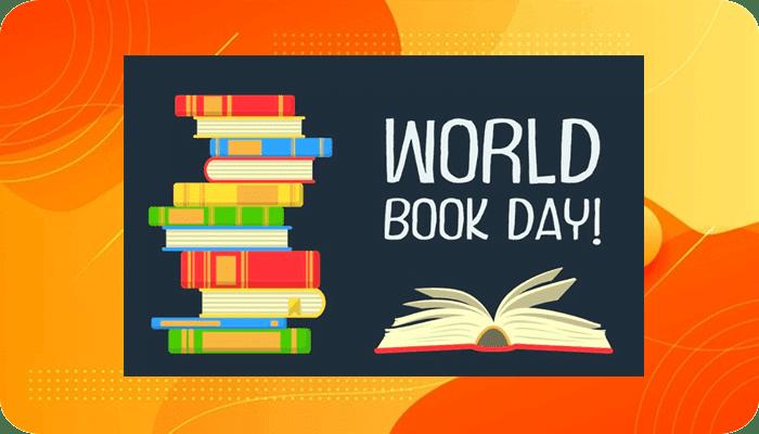 23 April, Hari Buku Sedunia - Tema, Fakta dan Sejarahnya