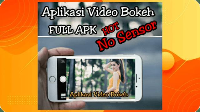 5+ Aplikasi Video Bokeh China Mp3 - Facebook Video Download (Full HD)