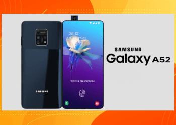 Samsung Galaxy A52, Review Spesifikasi dan Harga di Indonesia