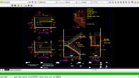 Download 25 Gambar Desain dan Detail Tangga DWG AutoCAD