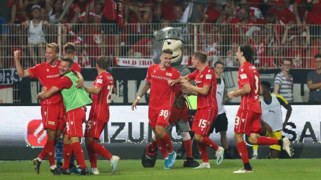 Bayern Munich vs Union Berlin Betting Tip and Prediction 26th October