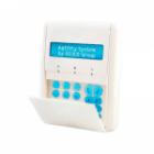 Alarmas contra robo - Teclado sistema alarma RISCO