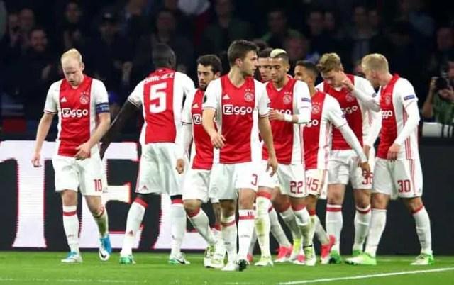 Ajax Fc predictions