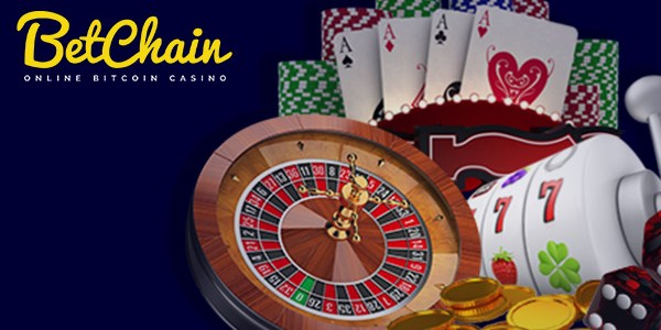 The right casino game for you