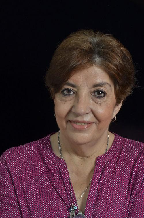Ivonne Guindi Fundación de Altruismo Bet El 6