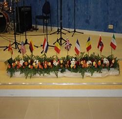 Conferinta Bruxelles 2015: VIZIUNE PENTRU EUROPA