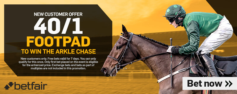 Betfair Cheltenham Festival Offers