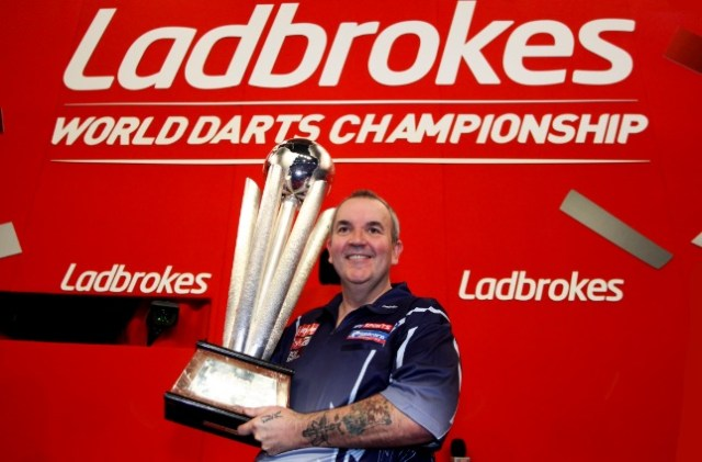 Darts World Championship Betting