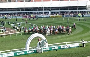 Grand National Free Bets