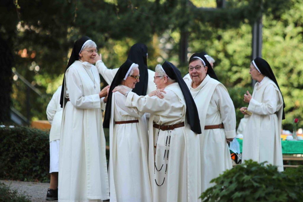 Aufgaben der Dominikanerinnen von Bethanien