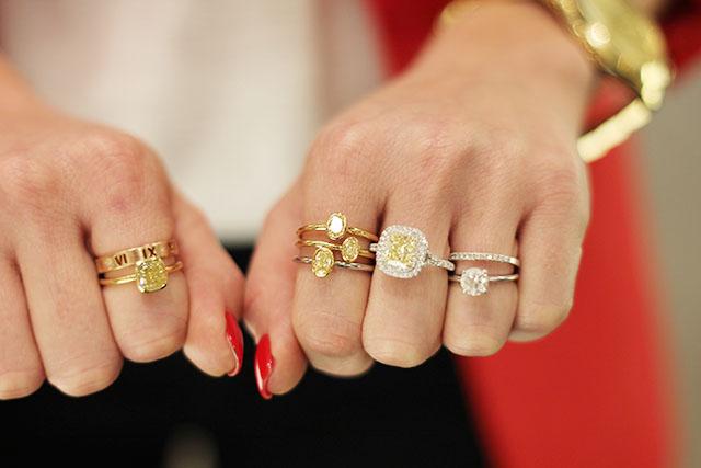 Tiffanys Rings copy