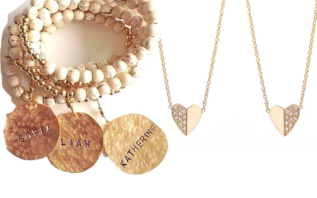 jewelry for mothers day